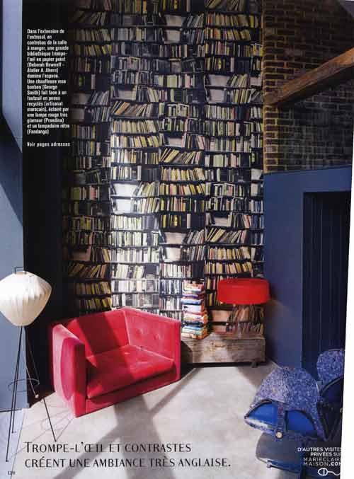 2009 12 Marie Claire Maison N°426