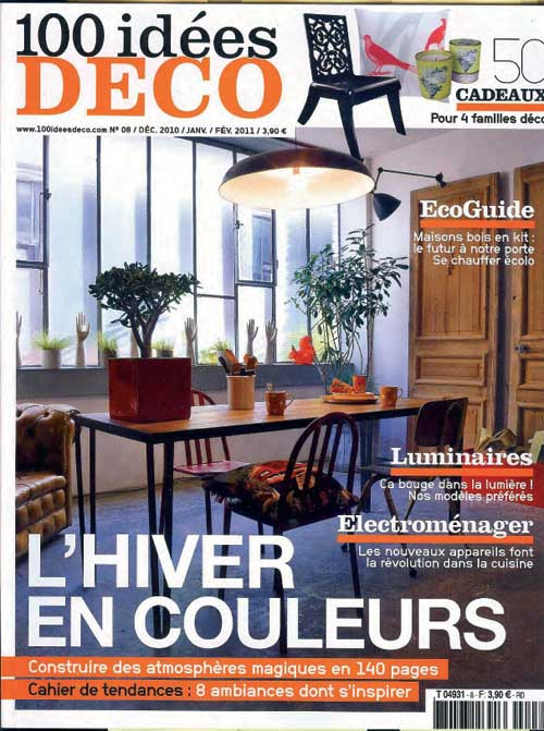 2011 Feb Po 100 Idées Déco1 ...