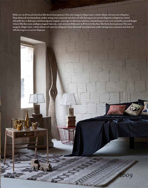 marie claire italia natale 2011 post design. Black Bedroom Furniture Sets. Home Design Ideas