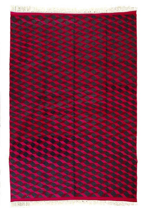 S02DSKX-rouge-bord-noir
